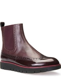 Blenda platform chelsea boot medium 750183