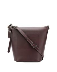 Coach Duffle Shoulder Bag