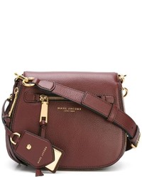 Gotham saddle crossbody bag medium 1153621