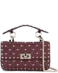 Valentino Garavani Rockstud Spike Crossbody Bag