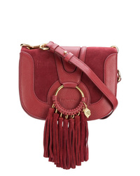 See by Chloe See By Chlo Hana Shoulder Bag