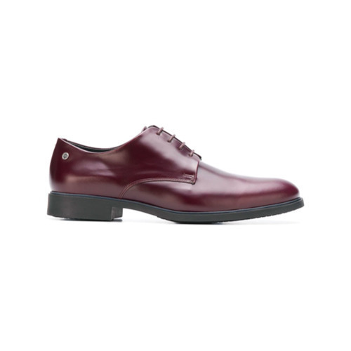 Kenzo Derby Shoes