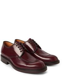 Heschung Rhus Split Toe Derby Shoes