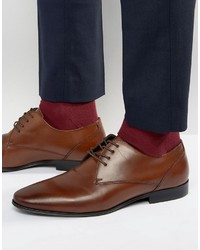 Lentina leather derby shoes medium 1033693