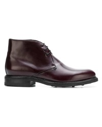 Berwick Shoes Lace Up Boots