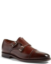 St johns double monk strap shoe medium 815883