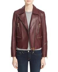 Rag & Bone Arrow Leather Jacket