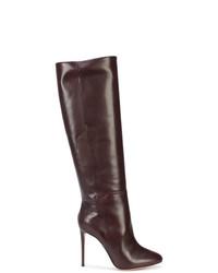 Aquazzura Stiletto Knee High Boots
