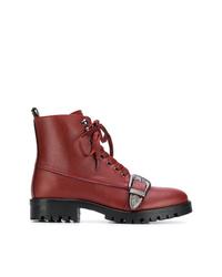 Trussardi Jeans D Ankle Boots