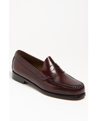 G.H. Bass And Co Co Logan Penny Loafer