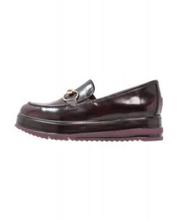 Slip ons bordeaux medium 4064276