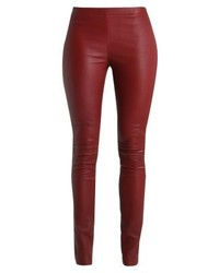 Leather trousers porto medium 4240052