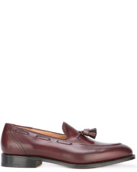 Tassel detail loafers medium 5266735
