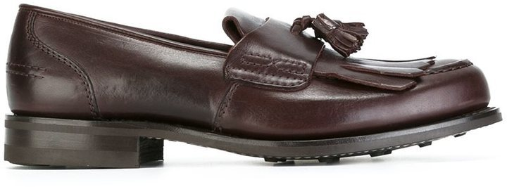 Church'sTassel loafers