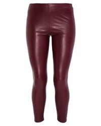 Leggings burgundy medium 3905168