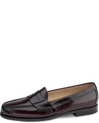 Burgundy loafers original 526626