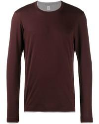 Eleventy Layered T Shirt