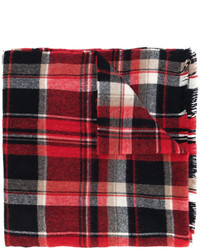 Plaid scarf medium 4978174