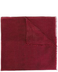 Polka dot scarf medium 1196708