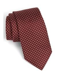 Michael Kors Michl Kors Smithville Neat Silk Tie