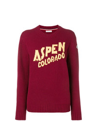 Moncler Aspen Sweater