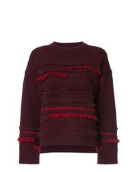 Coohem Tweed Knit Jumper