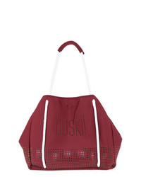 Duskii Loose Wide Tote Bag
