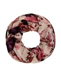 Snood beigebrownpink medium 4139351