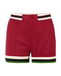 Gucci Med Jersey Shorts