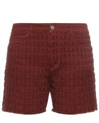 Isabel Marant Pace Broderie Anglaise Shorts