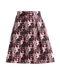 Hugo Boss Rizalia Pleated Skirt Open Miscellaneous