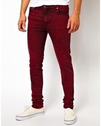 Jeans tight skinny fit medium 62007