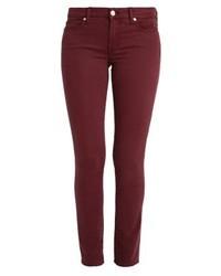Pyper trousers burgundy medium 3904182