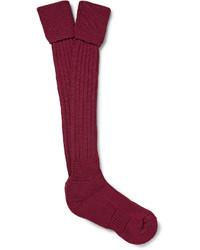 Musto Shooting Merino Wool Blend Technical Shooting Socks