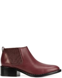 3.1 Phillip Lim Studded Chelsea Boots