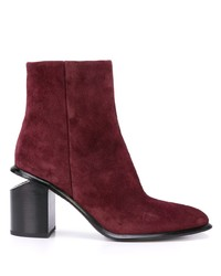 Alexander Wang Anna Ankle Boots