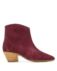 Isabel Marant Dacken Ankle Boots