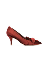 Loeffler Randall Bow Pumps