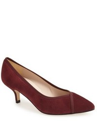 Andre Assous Chloe Pointy Toe Pump