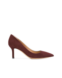 Salvatore Ferragamo Classic Pumps