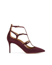 Aquazzura Eternity Pumps
