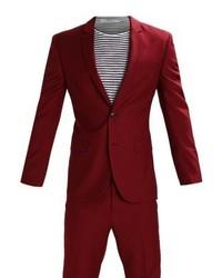 KIOMI Suit Red