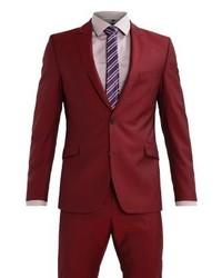 Strellson Suit Rot