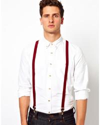 Asos Suspenders