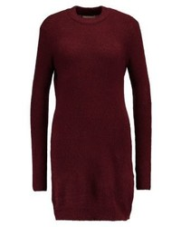 Pieces Pcjane Jumper Dress Port Royale