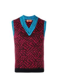 Missoni Knitted Vest