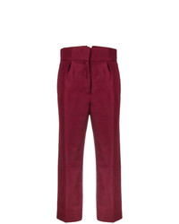 Ports 1961 Cropped Tailored Trousers