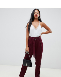Y.A.S Petite High Waisted Trouser