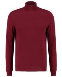 Minya jumper cabernet medium 4431212