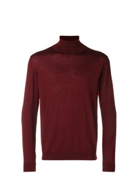 Roberto Collina Roll Neck Sweater